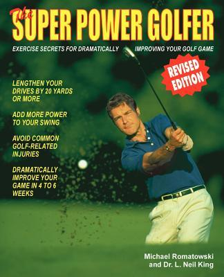 Super Power Golfer