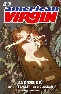 American Virgin vol....