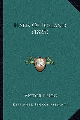 Hans of Iceland (1825)
