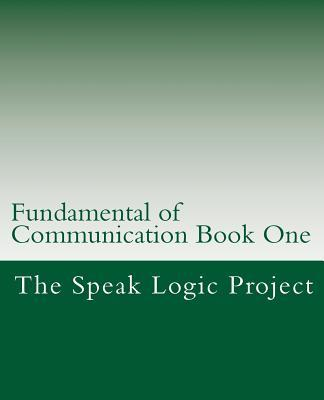Fundamental of Communication Book One