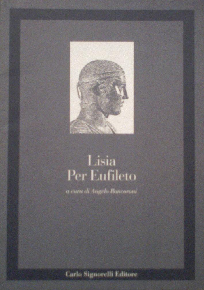 Per Eufileto