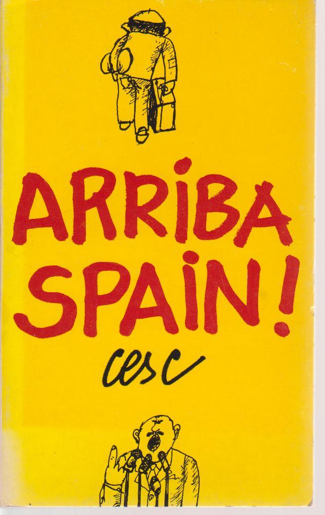 Arriba Spain