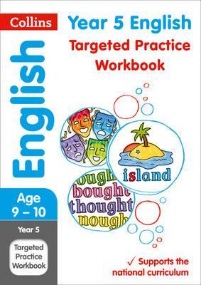 Year 5 English Targe...