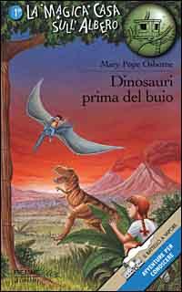 Dinosauri prima del ...