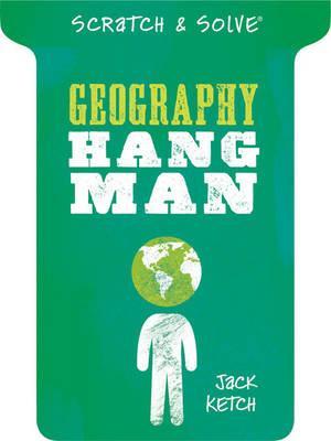 Scratch & Solve Geography Hangman