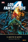 Marvel Deluxe: Los 4 Fantásticos #4