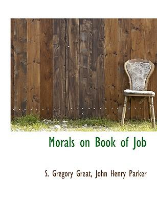 Morals on Book of Job