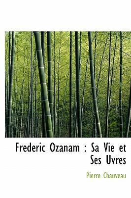 Fr D Ric Ozanam