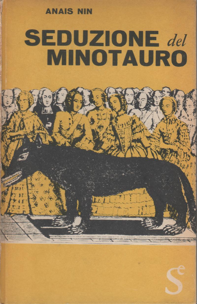 Seduzione del minotauro