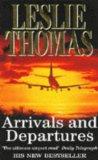 Arrivals and departu...