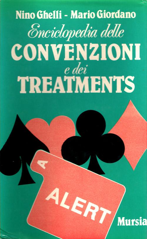 Enciclopedia delle convenzioni e dei treatments