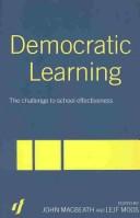 Democratic Learning