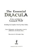 The Essential Dracul...