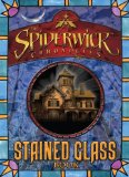 Spiderwick Stained Glass Book