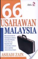 66 Usahawan Malaysia