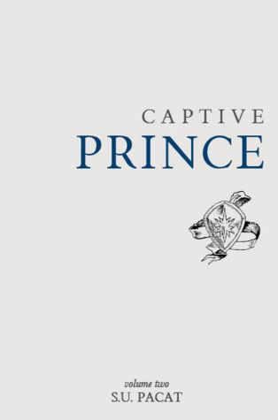 Captive Prince, Vol. Two