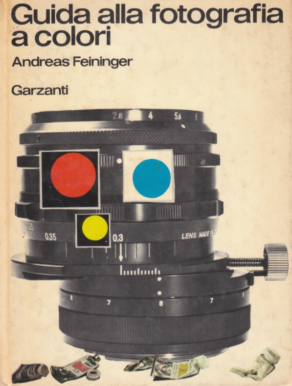 Guida alla fotografia a colori