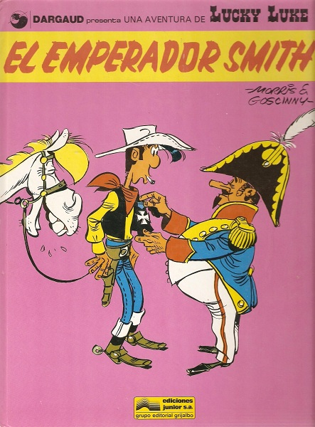El emperador Smith