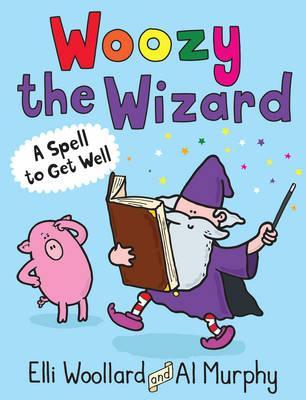 Woozy the Wizard