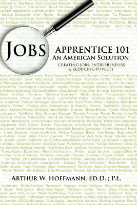 Jobs - Apprentice 101