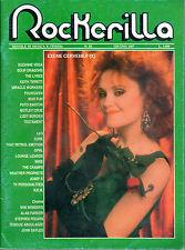 Rockerilla n.82 (giugno 1987)