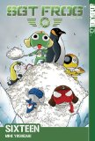Sgt. Frog Volume 16