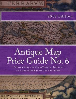 Antique Map Price Gu...