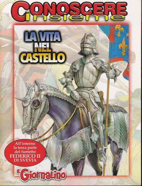 Federico II di Svevia vol. 3