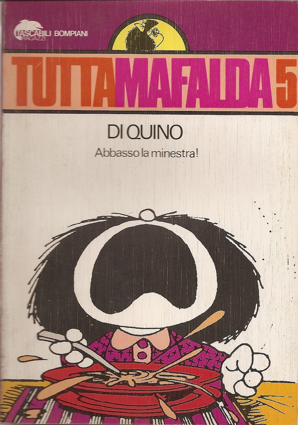 TuttaMafalda 5