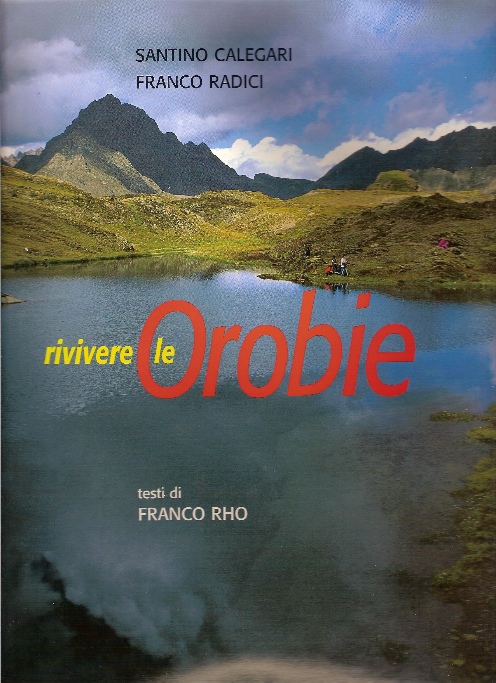 Rivivere le Orobie