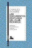 Los documentos póstumos del Club Pickwick
