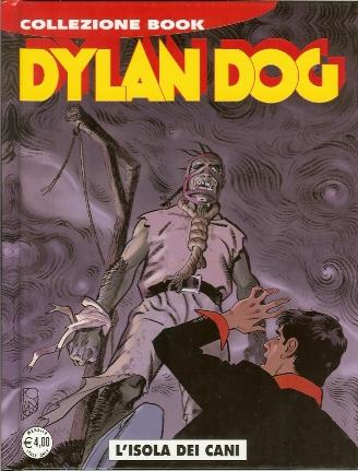 Dylan Dog Collezione book n. 165