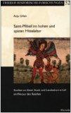 Saint-Mihiel im hohen und späten Mittelalter