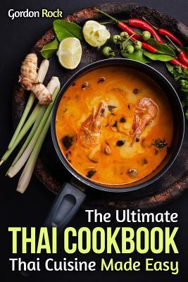 The Ultimate Thai Cookbook