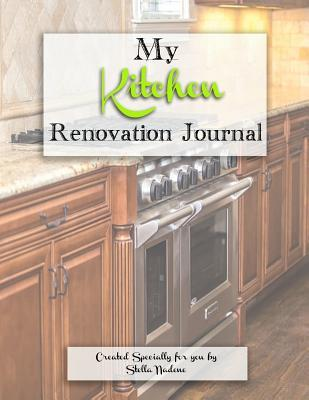 My Kitchen Renovation Journal
