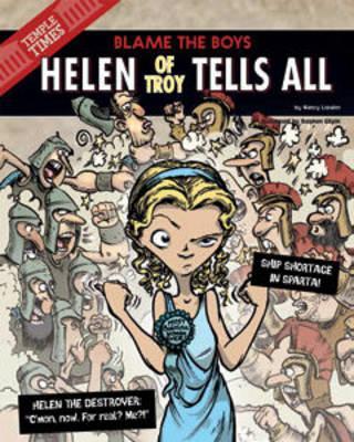 Helen of Troy Tells ...