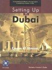 Setting Up in Dubai
