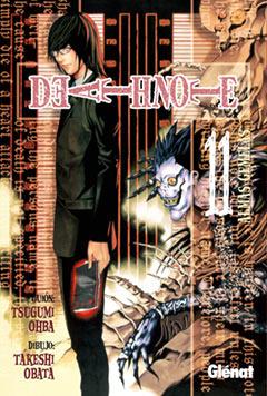 Death note #11 (de 1...
