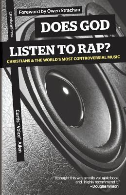 Does God Listen to Rap?