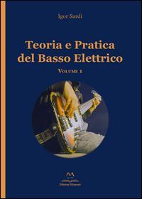 Teoria e pratica del basso elettrico