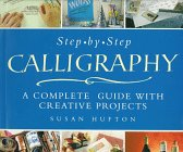 Calligraphy Project Book