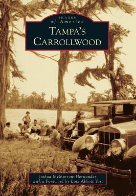 Tampa's Carrollwood