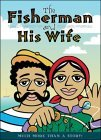 Fisherman and His Wife Anthology Small Book
