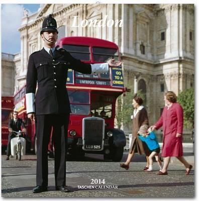 London 2014 Calendar