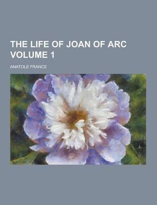 The Life of Joan of ...