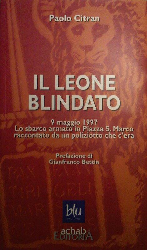 Il leone blindato (9...