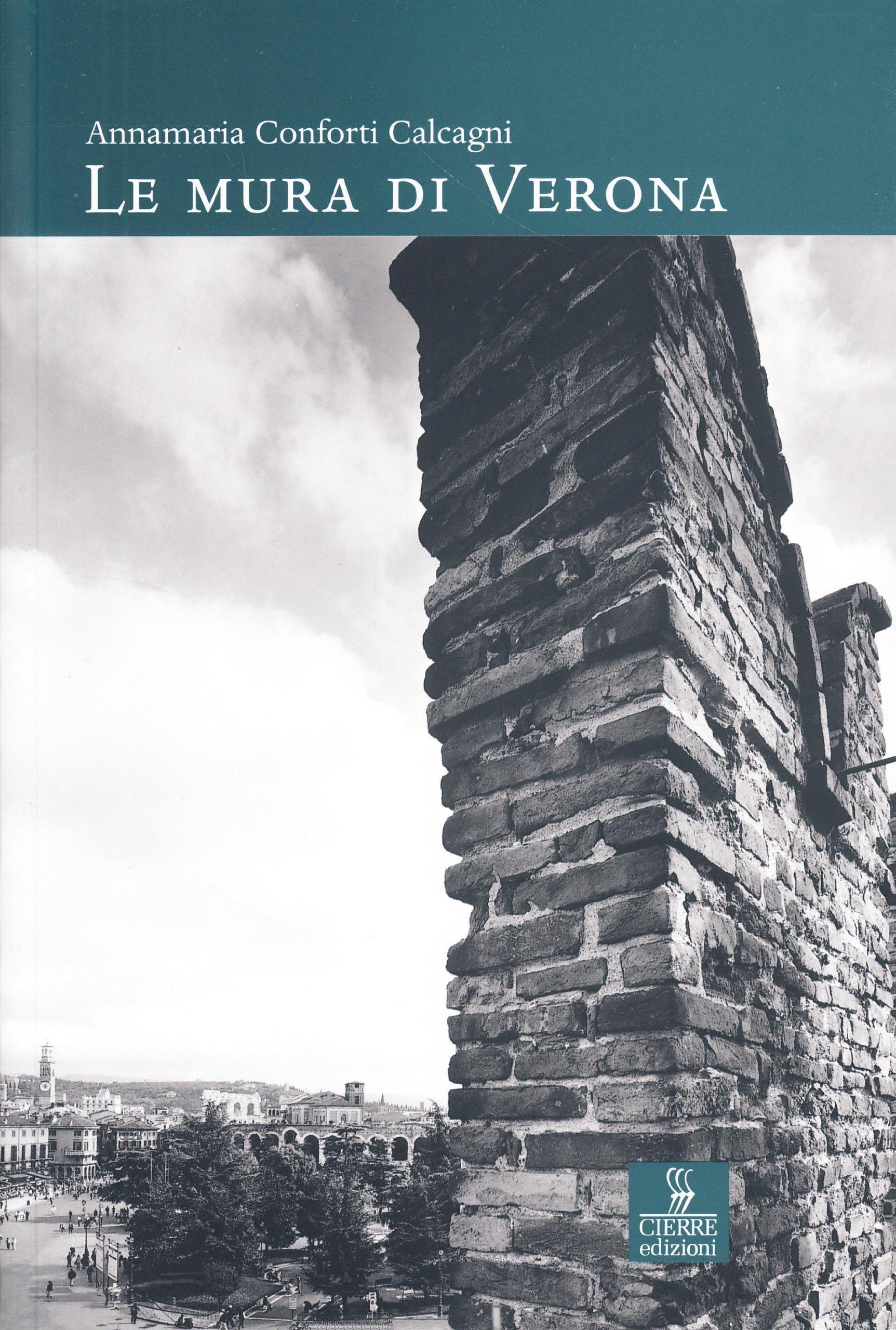 Le mura di Verona