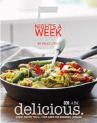 5 Nights a week