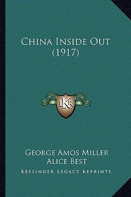 China Inside Out (19...
