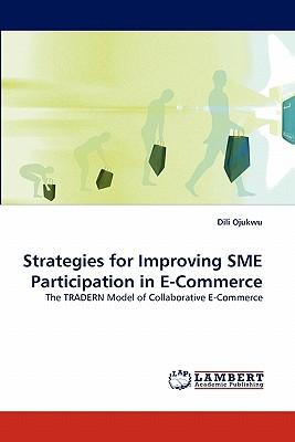 Strategies for Improving SME Participation in E-Commerce